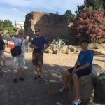 wspaniałe czas w Rzymie