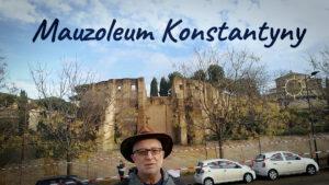 Film Mauzoleum Konstantyny w Rzymie
