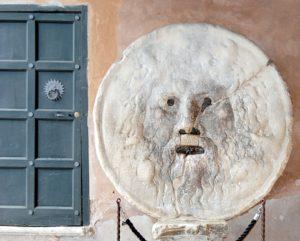 Rzym - Usta Prawdy