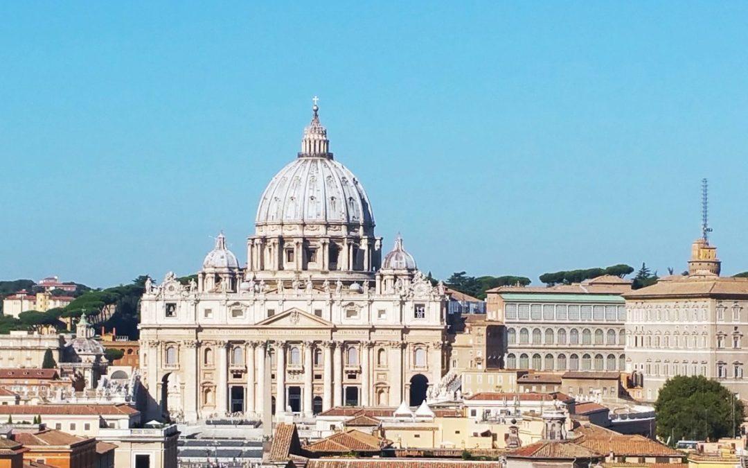 Watykan – wycieczka